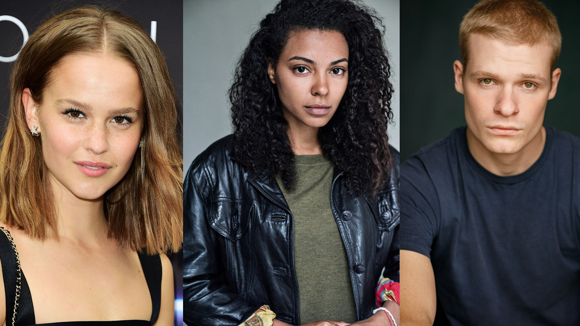 Film Buddy provides first employment opportunities for recent graduates on Sky Studios Supernatural Thriller 'The Rising'